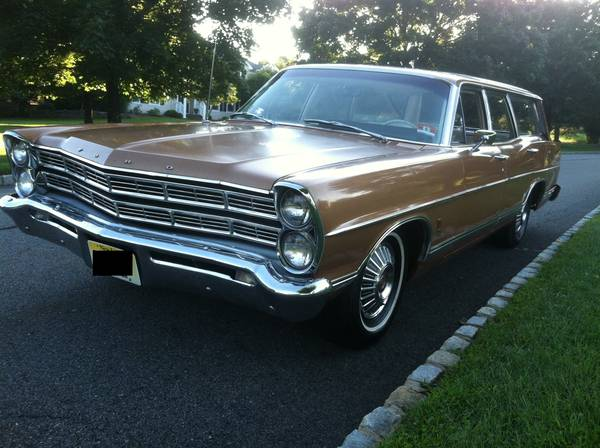 somewhere in new jersey 1967 ford country wagon daddy types. Black Bedroom Furniture Sets. Home Design Ideas
