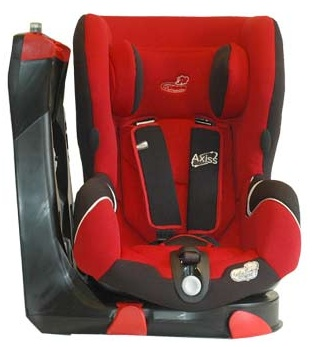 Axiss Of Swivel Threatens Old Europes Way Car Seat Loading Life