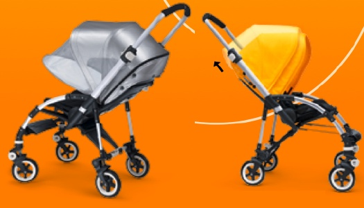 Bee Plus: Redesigned Bugaboo Bee Set To Ship In April