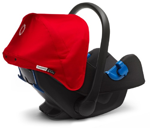 The Bugaboo Car Seat Is Here! And Other Things To Say When You\'re In ...
