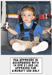 Who CARES The FAAs Car Seats On Planes Policy Is A Total Train Wreck