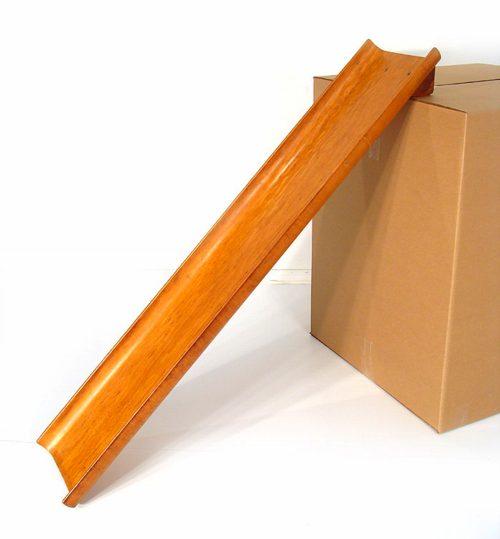 Fonkelnieuw Ikea Slide, Now In Convenient Take-Home Size - Daddy Types WV-07