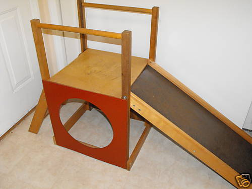 Charming Creative Stranglings: CP Indoor Gym House [Of Strangulation] On EBay    Daddy Types