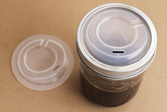CuppowMason Jar Sippy CupDaddy Types