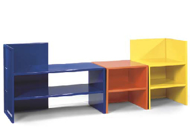 Donald Judd In The Nursery?