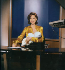 Elizabeth vargas breast feeding