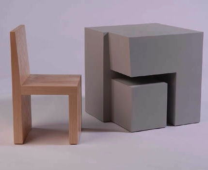 Awesome Interdependent Childrenu0027s Furniture By Eiry Rock