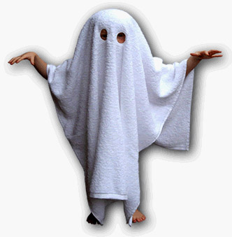 [Image: ghost-towel.jpg]