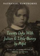 Nathaniel Hawthorne's diary as he takes care of his son Julian
