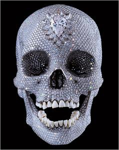hirst_diamond_skull.jpg, image: science, ltd and white cube
