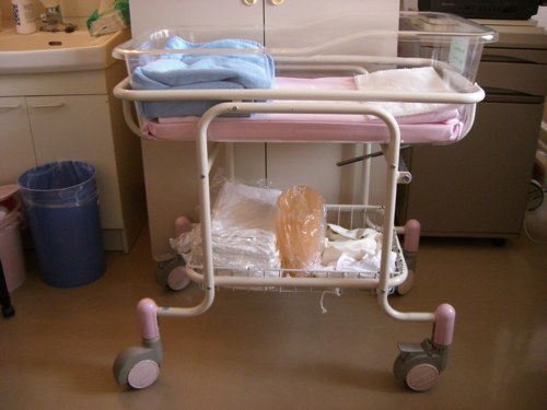 japanese_hospital_bassinet.jpg