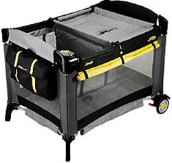 Jeep Sahara Limited Xt Portable Crib Daddy Types