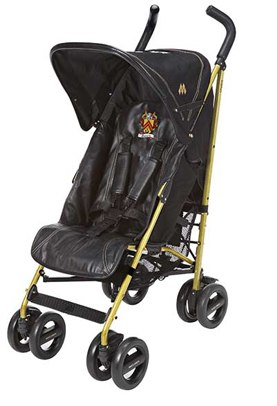 a brief history of maclaren the folding stroller company