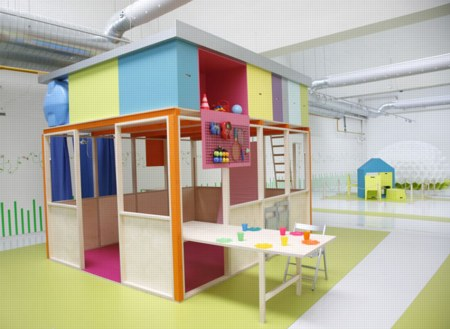 matali crasset is a one woman ikea kids department daddy types