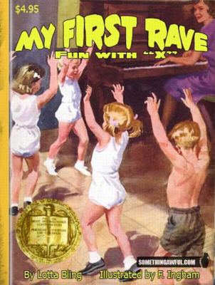 Scrolling through these wildly inappropriate children's book titles on