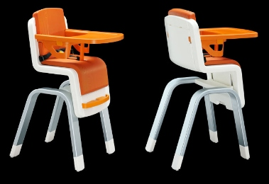 Nuna High Chair From Holland Not Ork & Nuna High Chair From Holland Not Ork - Daddy Types