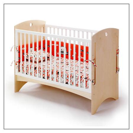 Offi Da Charts Price Increase On Nursery Furniture Leaves