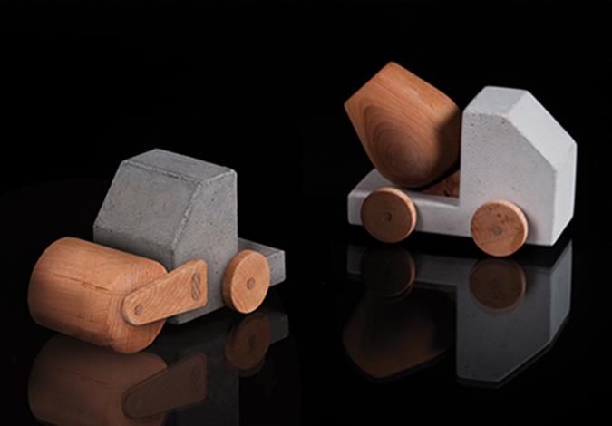 design schaukelstuhl beton paulsberg haus design ideen