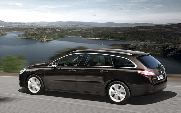 Clickthrough & Weep: Station Wagons We\'re Not Getting Here, Vol. CXI ...