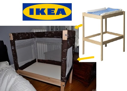 in competition blue yellow ikea sniglar co sleeper daddy types. Black Bedroom Furniture Sets. Home Design Ideas