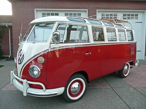 Lot no 449 1967 volkswagen 21 window samba bus sold for for 1967 21 window vw bus