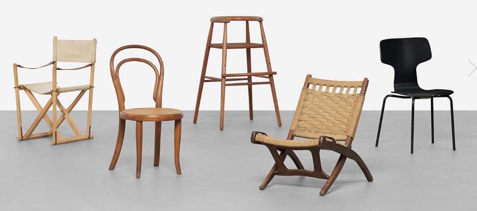 Veritable Blogload Of Kids Chairs Being Auctioned At