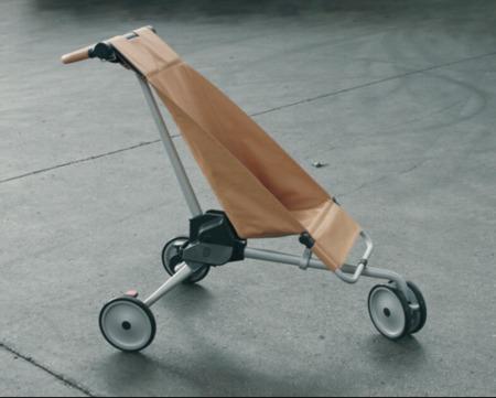 ::  wip metro stroller  ::
