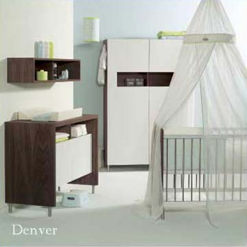 Judd Is In The Air Swiss Nursery Furniture From Zewi Bebe Jou