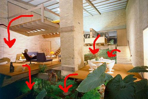 2 Reasons We Don't Live In A Paul Rudolph House - Daddy Types